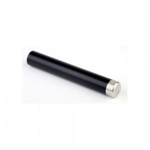 Muddler πλαστικό μαύρο με Inox κεφαλή 25 cm