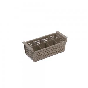 Κουταλοθήκη 8 θέσεων 42,5x20,5 cm | 15 cm