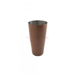 "Shaker (Σέικερ) ""Vintage copper"" Inox 18/10 | 28 oz"