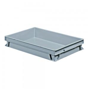 Καλάθι γενικής χρήσεως συμπαγές 60x40 cm | 10 cm