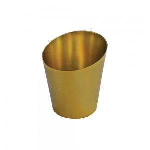 Κουβαδάκι κοφτό χρυσό