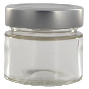 Βάζο γυάλινο Ergo plus 106 ml