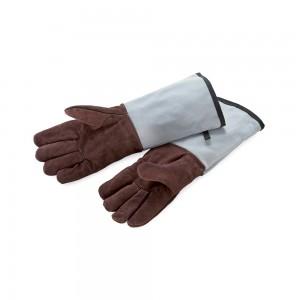 Γάντια προστασίας +400°C (ζευγάρι), 45x14 cm