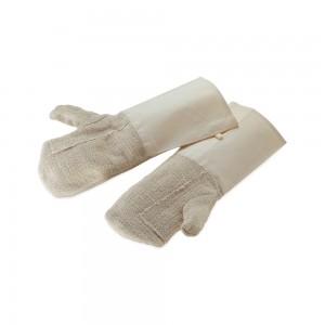 Γάντια φούρναρη ενισχυμένα (ζευγάρι) 40x15 cm