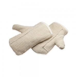 Γάντια φούρναρη ενισχυμένα (ζευγάρι) 27x15 cm