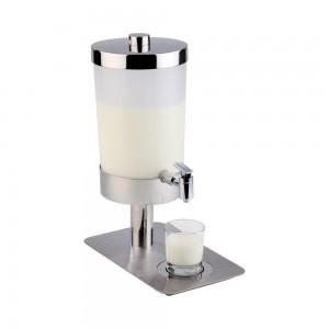 """Διανεμητής γάλακτος """"Sunday"""" 6 lt 21x35x48 cm"""