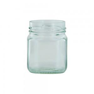 Βάζο γυάλινο Breeze 370 ml