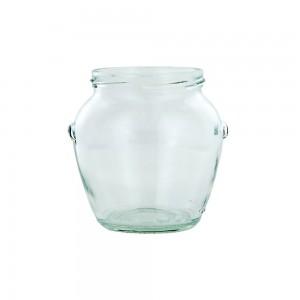 Βάζο γυάλινο Orchio 580 ml