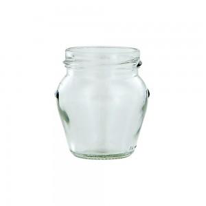 Βάζο γυάλινο Orchio 314 ml