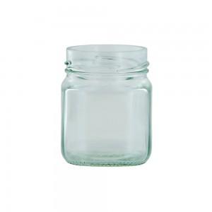 Βάζο γυάλινο Breeze 212 ml