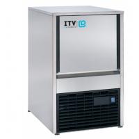 Παγομηχανή με σύστημα ανάδευσης QUASAR NGQ 20 Itv