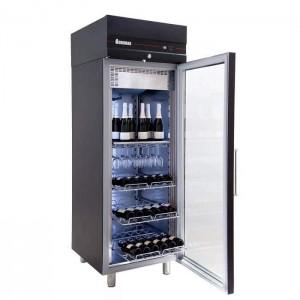 Ψυγείο βιτρίνα θάλαμος συντήρησης -2°C +8°C | 72x90,5x210
