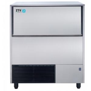 Παγομηχανή με σύστημα ανάδευσης QUASAR NGQ 130 Itv