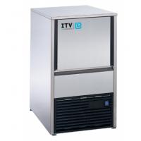 Παγομηχανή με σύστημα ανάδευσης QUASAR NGQ 40 Itv