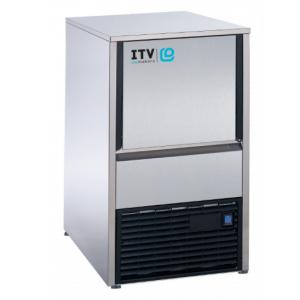 Παγομηχανή με σύστημα ανάδευσης QUASAR NGQ 30 Itv