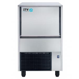 Παγομηχανή με σύστημα ανάδευσης QUASAR NGQ 50 Itv