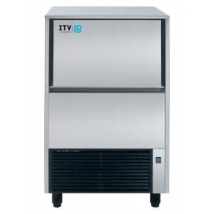 Παγομηχανή με σύστημα ανάδευσης QUASAR NGQ 60 Itv