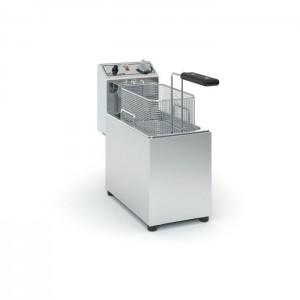 Φριτέζα μονή ηλεκτρική Φ604 | 3-4Lt - 230V