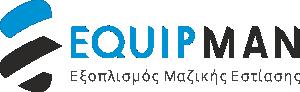 EQUIPMAN  | Επαγγελματικός Εξοπλισμός